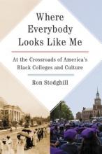 Stodghill, Ron Where Everybody Looks Like Me
