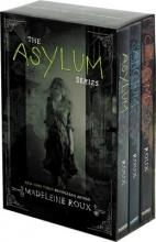Roux, Madeleine Asylum 3-Book Box Set