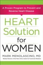 Mark Menolascino Heart Solution for Women
