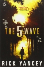 Rick,Yancey The 5th Wave