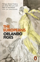 Orlando Figes , The Europeans