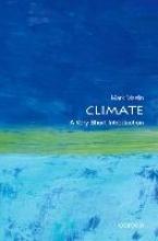 Mark A. Maslin Climate: A Very Short Introduction