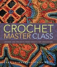 Jean Leinhauser,   Rita Weiss Crochet Master Class