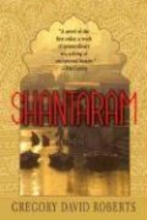 Roberts, Gregory David Shantaram
