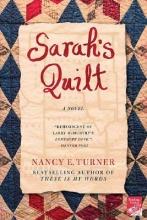Turner, Nancy E. Sarah`s Quilt