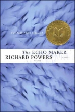 Powers, Richard The Echo Maker