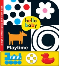 Priddy, Roger Hello Baby Play and Learn