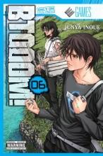 Inoue, Junya Btooom! 6