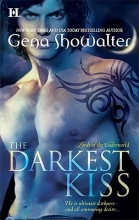 Showalter, Gena The Darkest Kiss