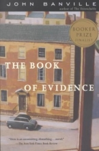 Banville, John The Book of Evidence
