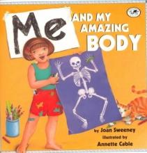 Sweeney, Joan Me and My Amazing Body