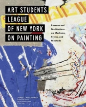 McElhinney, James L. Art Students League of New York on Painting