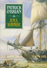 O`Brian, Patrick H. M. S. Surprise