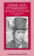 Dostoevsky, Fyodor Crime & Punishment 3e (NCE)