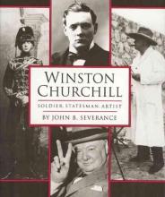 Severance, John B. Winston Churchill