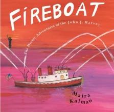 Kalman, Maira Fireboat