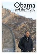 Linda B Miller, Inderjeet Parmar & Obama and the World