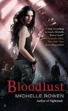 Rowen, Michelle Bloodlust