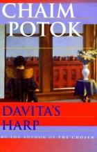 Potok, Chaim Davita`s Harp