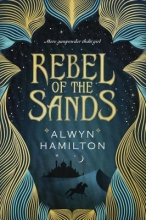 Hamilton, Alwyn Rebel of the Sands
