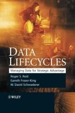 Reid, Roger Data Lifecycles
