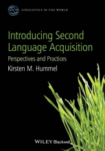 Kirsten M. Hummel Introducing Second Language Acquisition
