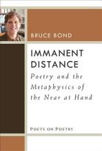 Bond, Bruce Immanent Distance