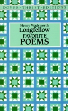 Longfellow, Henry Wadsworth Favorite Poems