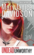 Davidson, MaryJanice Undead and Unworthy