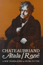 Chateaubrian, Atala Rene