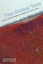 Eve Darian-Smith,   Philip C. McCarty The Global Turn