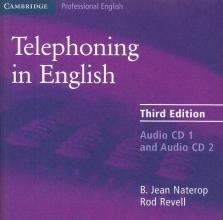 Naterop, B. Jean Telephoning in English