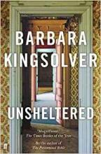 Kingsolver, Barbara Unsheltered