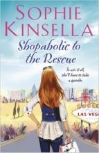 Kinsella,S. Shopaholic to the Rescue