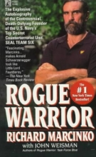 Marcinko, Richard Rogue Warrior