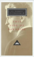 Fitzgerald, F. Scott This Side of Paradise