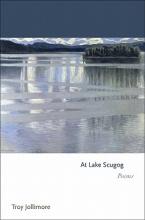 Troy Jollimore At Lake Scugog
