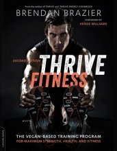 Brazier, Brendan Thrive Fitness