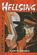 Hirano, Kohta Hellsing, Volume 1