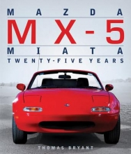 Thomas Bryant Mazda Mx-5 Miata