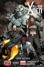 Bendis, Brian Michael All-New X-Men 5