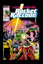 Mantlo, Bill,   Abnett, Dan,   Lanning, Andy Rocket Raccoon & Groot Ultimate Collection