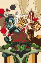 Bendis, Brian Michael All-New X-Men 3
