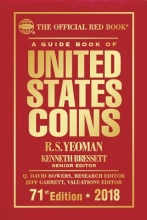 Yeoman, R. S. A Guide Book of United States Coins