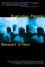O`Nan, Stewart Everyday People