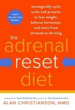 Alan, NMD Christianson The Adrenal Reset Diet