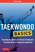 Shaw, Scott Taekwondo Basics