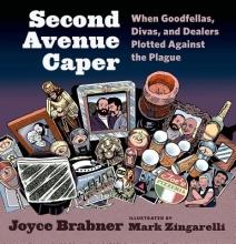 Brabner, Joyce Second Avenue Caper