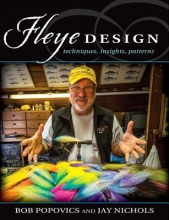 Bob Popovics,   Jay Nichols Fleye Design