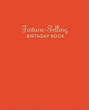 Clark, Arliene B. Fortune-telling Birthday Book